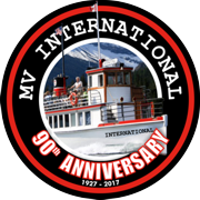 MV International - 90th Anniversary