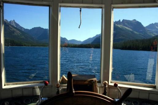 Waterton Tour Boats: Waterton Inter-Nation Shoreline Cruise Co.